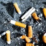Fajczenie papierosów jest pewnym z bardziej okropnych nałogów